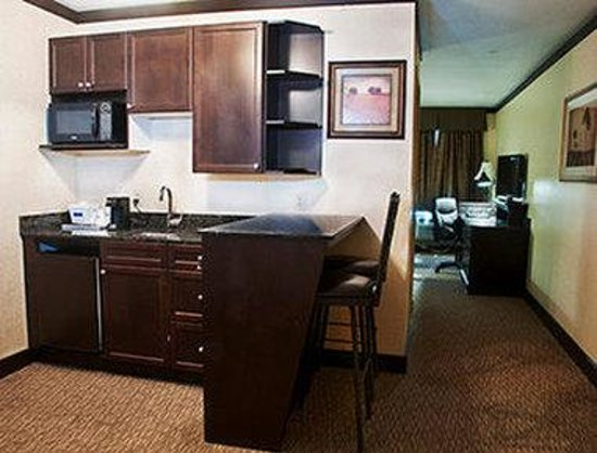 Days Inn & Suites Sault Ste. Marie, ON: Junior Suite