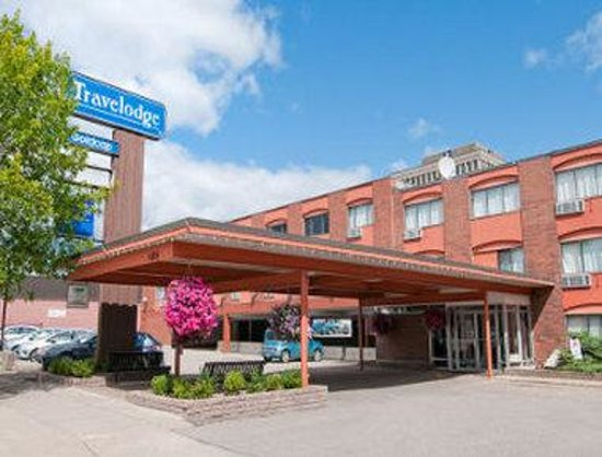 Travelodge Prince George Goldcap BC : Welcome to the Travelodge Prince George
