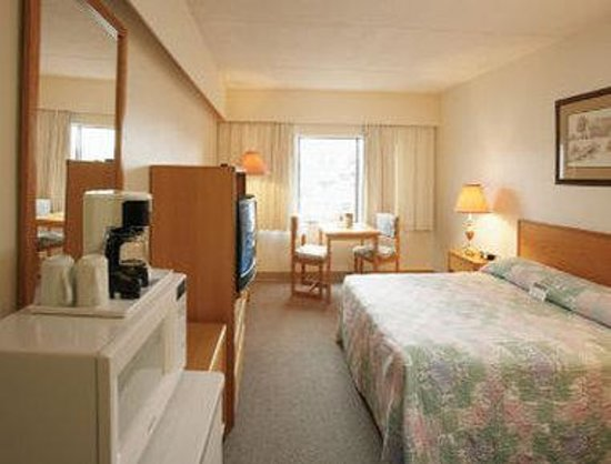 Photo of Travelodge Prince George Goldcap BC