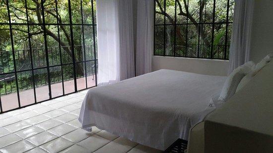 L'Hotel Cuernavaca