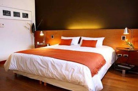 725 Continental Hotel: Guest Room