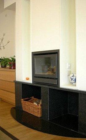 Housingbrussels: Guest Room