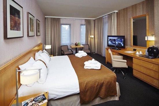 Holiday Inn Hasselt : Executive Room Non Smoking