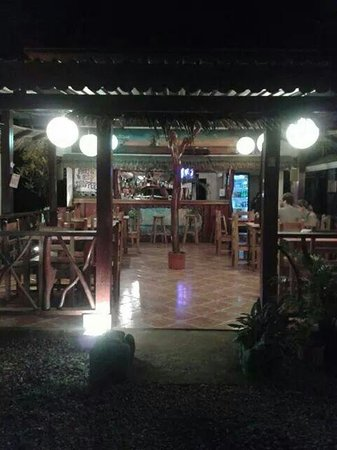 Chao's Paradise : Chaos Restaurant
