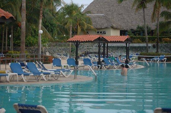Barcelo Solymar Arenas Blancas Resort: Piscina 1