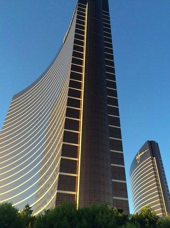 Wynn Las Vegas: Some photography fun