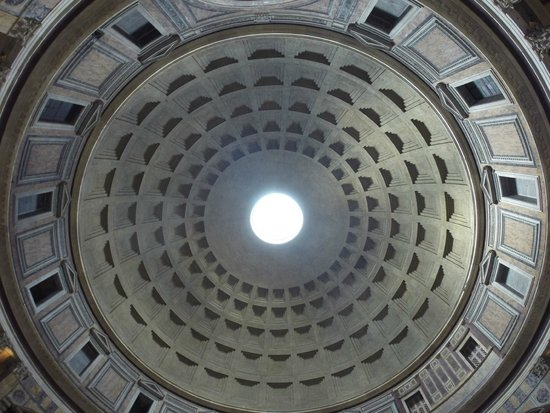 Rome Connection Private Tours: Pantheon