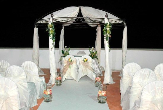 Hotel Cartagena Plaza: Bodas - Wedding