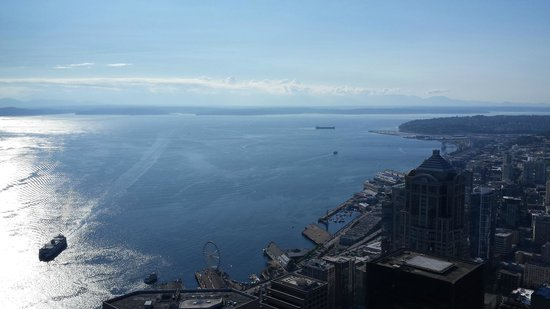 Sky View Observatory : Photo 1