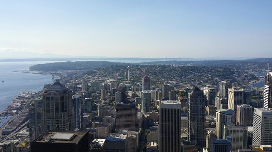 Sky View Observatory : Photo 2