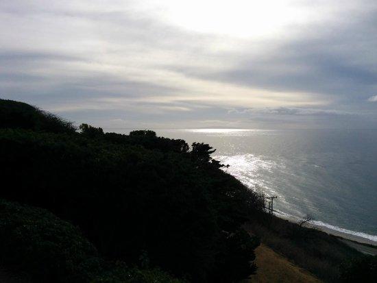 Malibu Beach RV Park: Vista