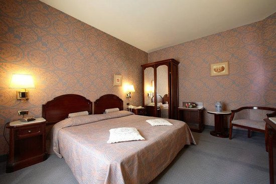 Majestic Hotel Toscanelli: COMFROT ROOM