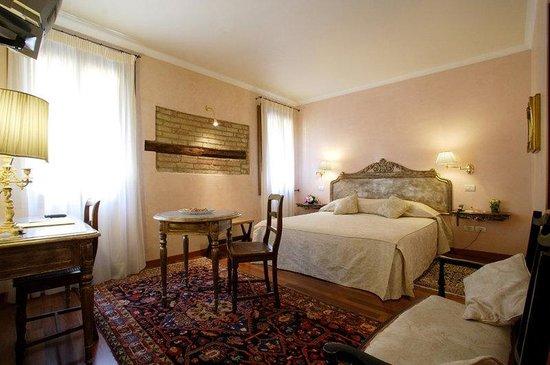 Majestic Hotel Toscanelli: SUITE