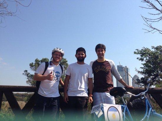 Biking Buenos Aires: ������