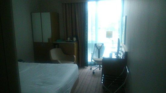 Hilton Garden Inn Glasgow City Centre: room