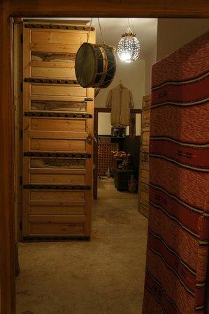 Dar KamalChaoui: Kamal and Beatrice's beautiful guesthouse