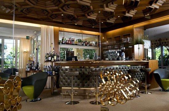 Park Hotel Mignon & Spa: Bar