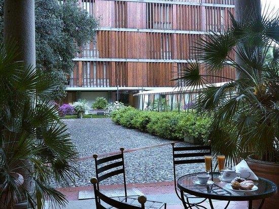 Palazzo Ricasoli Residence: New building