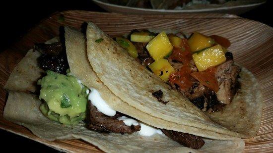 Rumba: Tacos