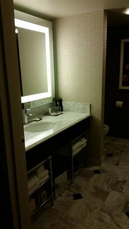 MGM Grand Hotel and Casino : Sink