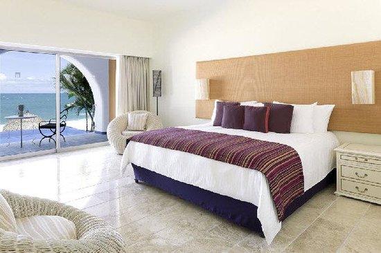 Camino Real Zaashila: Deluxe 1 King Bed