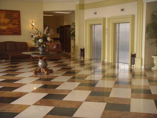 Hampton Inn by Hilton Tampico Zona Dorada: Reception