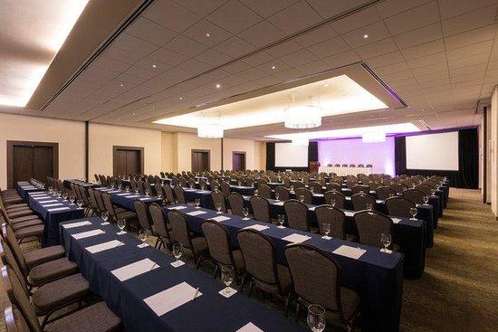 Hyatt Regency Merida : MERID_P261 Panel Presentation