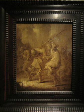 Museum Mayer van den Bergh: From the collection