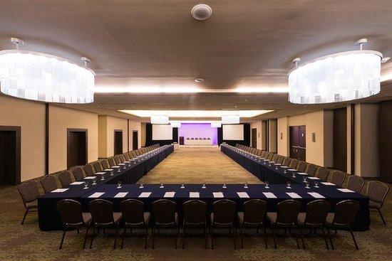 Hyatt Regency Merida : MERID_P270 Presentation U