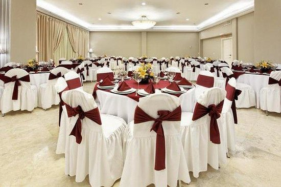 Holiday Inn Hotel & Suites Centro Historico : Special Events
