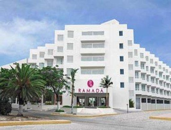 Hotel Ramada Cancun City: Welcome to the Ramada Cancun