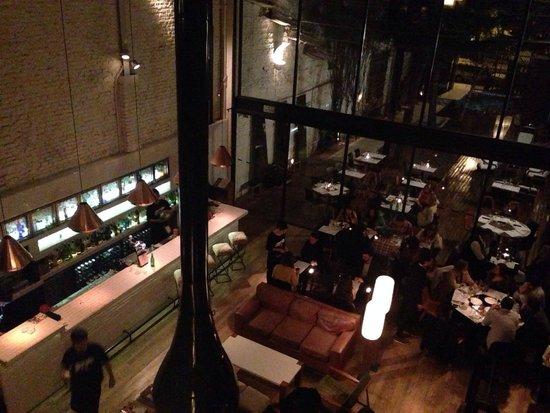 Olsen: Bar