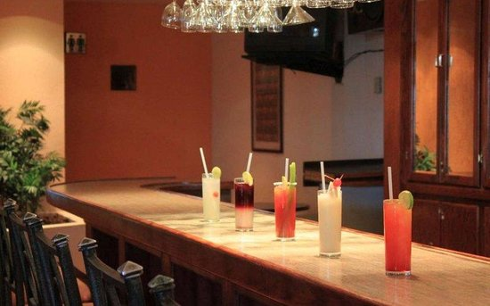 Casa Grande Business Plus by US Consulate: Bar