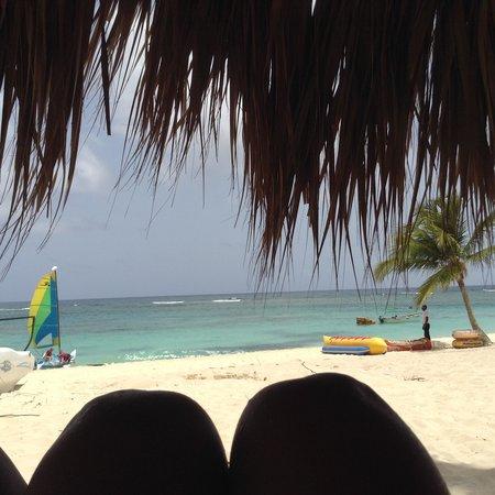 Memories Splash Punta Cana: Living the life!