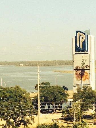 IP Casino Resort: Beautiful views!