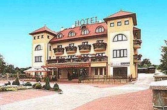 Photo of Hotel Ruczaj Krakow