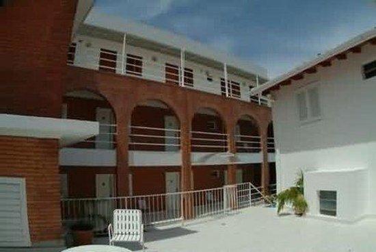 Photo of Hotel Palmas Del Sol Asuncion
