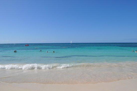 Pineapple Beach Club Antigua: beach