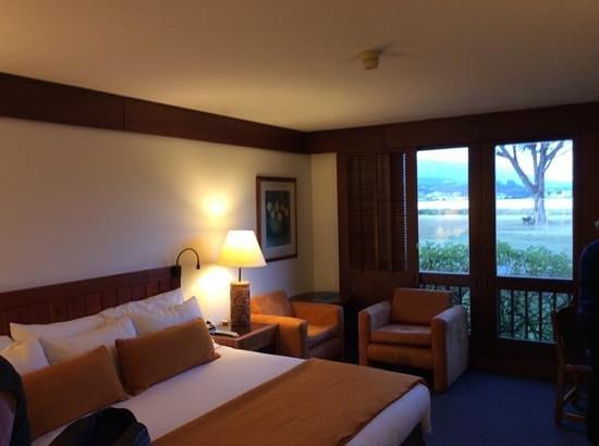 Estelar Paipa Hotel & Convention Center: cuarto junior suite