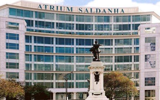 Atrium Saldanha (Lisboa) - 2019 O que saber antes de ir - Sobre o ... e2700c3ea7