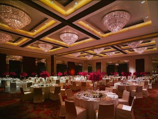 Grand Hyatt Beijing: BEIGH_P067 Theme Party