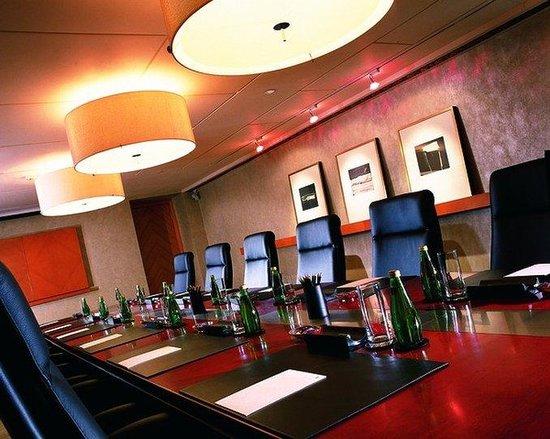Grand Hyatt Beijing: BEIGH_P048 Boardroom 1 22641