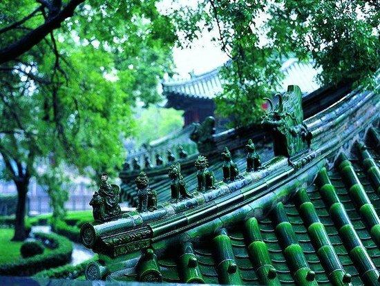 Grand Hyatt Beijing: BEIGH_P069 Destination