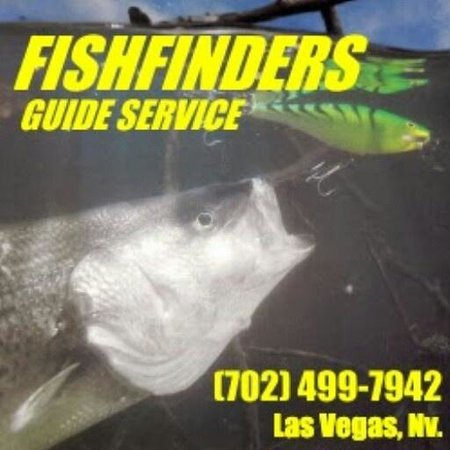 ‪FishFinders Guide Service‬
