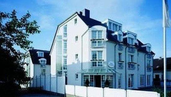 Hotel Friesenhof : Exterior