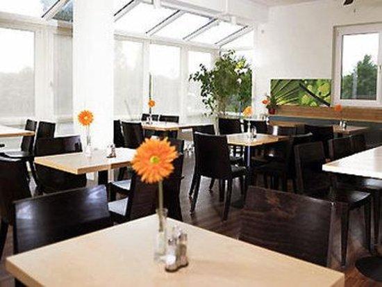 Ibis Hotel Leipzig Nord-Ost: Restaurant