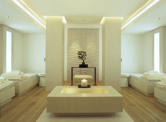 Hotel Adlon Kempinski: Relaxation Room