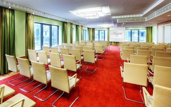 Regent Berlin : Salon Gropius