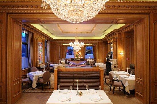 Regent Berlin : Gourmet Restaurant Fischers Fritz