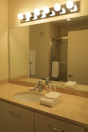 AKA White House: Bathroom